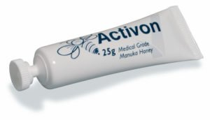 Activon Tube 100% Manuka Honey tube 25g