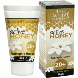 Active Honey Co Antiseptic Honey Active 20+ - 30g tube