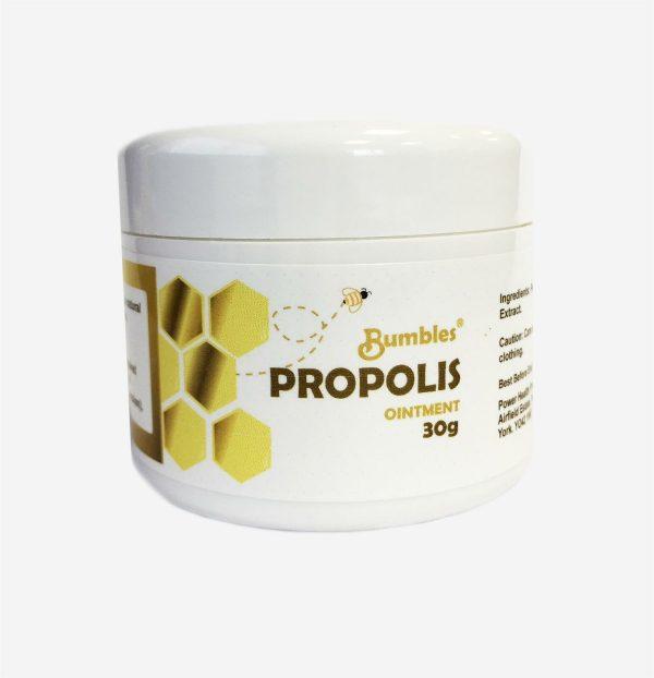 Power Health Bumbles Propolis Ointment - 30g tub