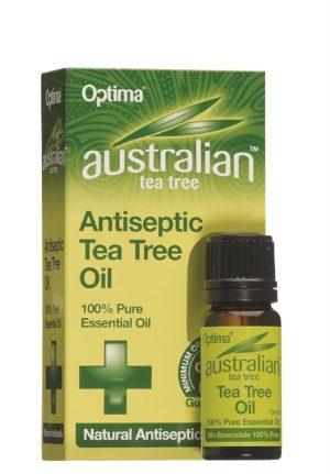 Optima Australian Tea Tree Oil - 10ml