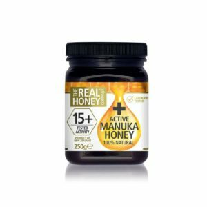 The Real Honey Company Manuka Honey Active 15+