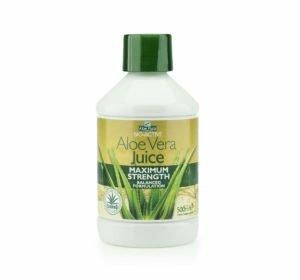 Aloe Pura Aloe Vera Juice 500ml