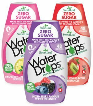 Sweetleaf Water Drops 48ML Mixed Pack 3 RL,MB,SK