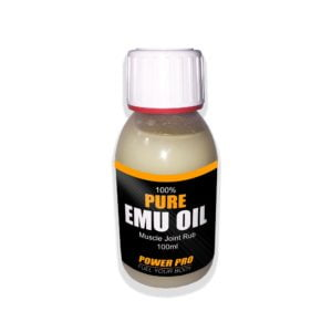 Power Health Pure Emu Oil