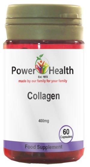 Power Health Collagen 400mg